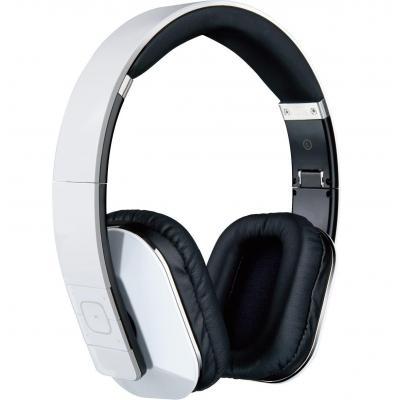 Microlab T-1 WHITE headset