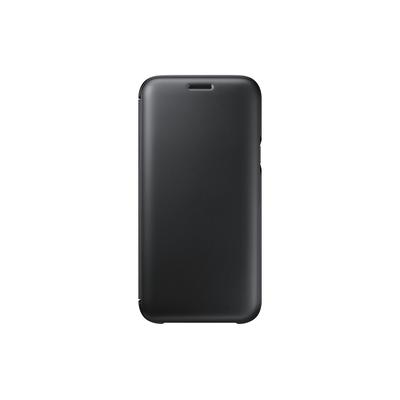 Samsung EF-WJ530 mobile phone case - Zwart