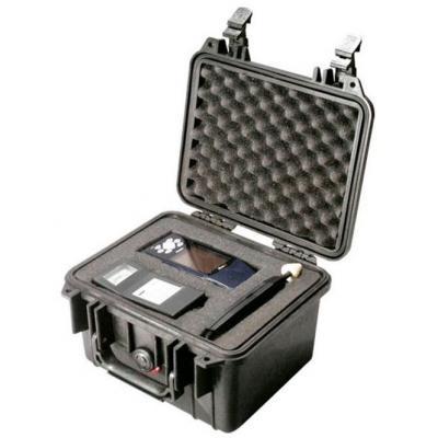 Peli 1300 Apparatuurtas - Zwart