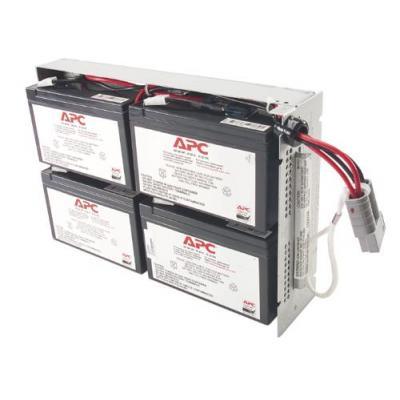 APC Batterij Vervangings Cartridge RBC23 UPS-accu's