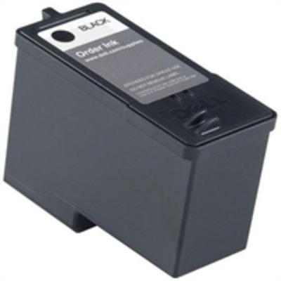Dell inktcartridge: Inktpatroon met hoge capaciteit - Zwart