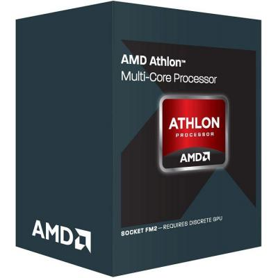 AMD AD370KOKHLBOX processor