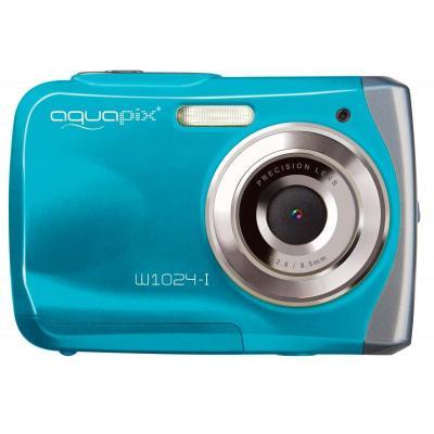 Easypix W1024 Digitale camera - Blauw