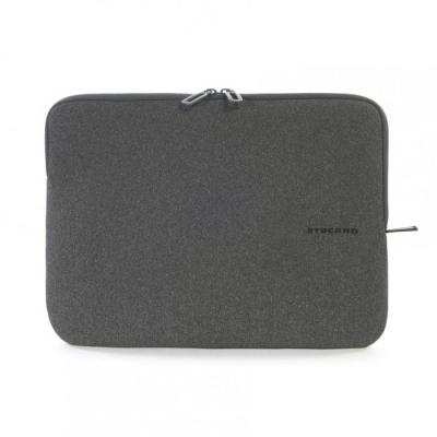 Tucano Mélange Second Skin Laptoptas - Zwart