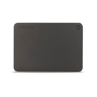 Toshiba Canvio Premium Externe harde schijf - Grijs