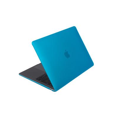 "Gecko Clip on case, MacBook Air 13"" 2018, blue Laptoptas"
