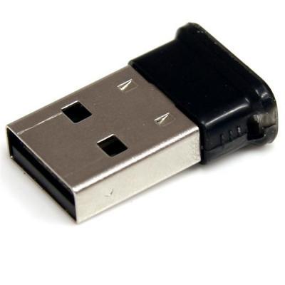 StarTech.com USBBT1EDR2 netwerkkaart