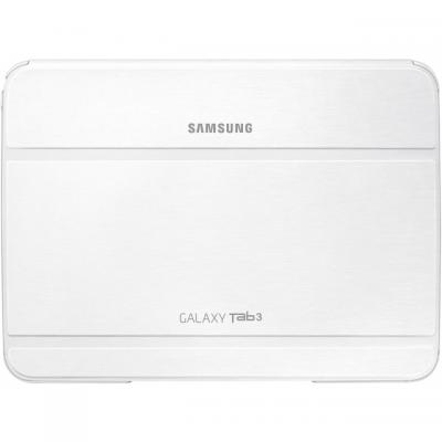 """Samsung tablet case: Galaxy TabPro 10.1"""" Book Cover, White - Wit"""
