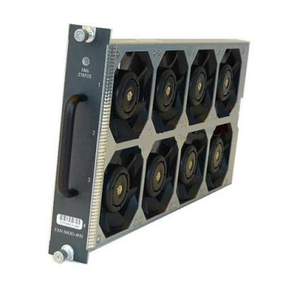 Cisco cooling accessoire: High-speed fan module for 7604 Chassis, 300 CFM , 2.78 kg - Zwart, Grijs