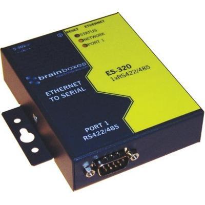 Brainboxes ES-320 netwerkkaart