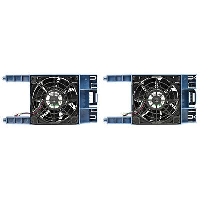 Hewlett Packard Enterprise DL360 Gen9 High Performance Temperature Fan Kit Hardware koeling