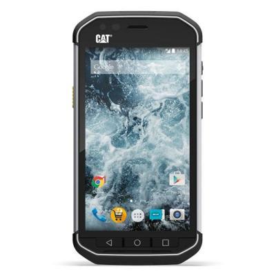 Cat smartphone: S40 - Zwart 16GB