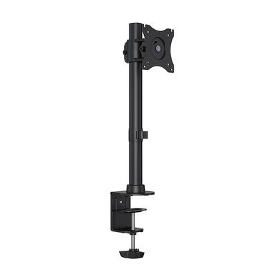 Hagor M Table Mount KB Single Monitorarm - Zwart