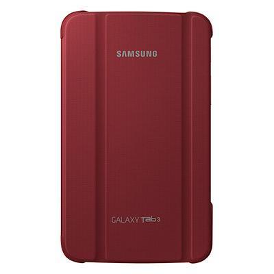 Samsung tablet case: EF-BT210B - Rood