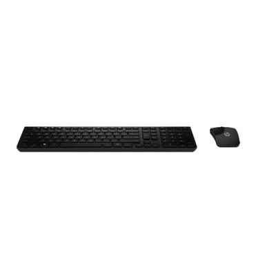 HP 723315-B41 Toetsenbord - Zwart
