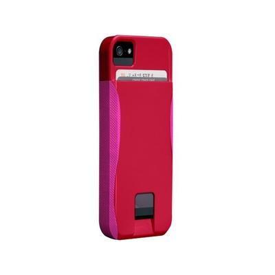 Case-mate Pop! ID iPhone 5 Mobile phone case - Multi kleuren
