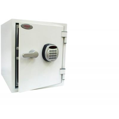 Phoenix kluis: Titan FS1282E Size 2 Fire & Security Safe with Electronic Lock