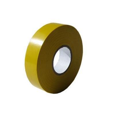 Apli plakband: 12274, Yellow, 19 mm x 33 m - Geel