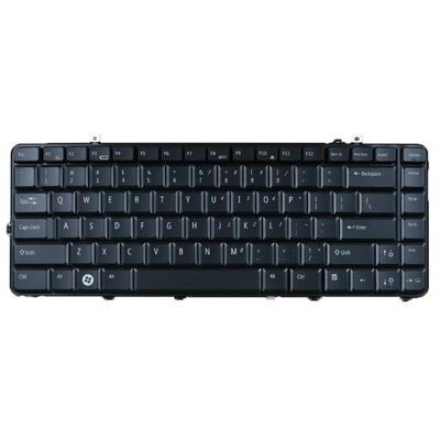 DELL Keyboard (DUTCH) notebook reserve-onderdeel - Zwart