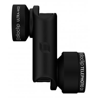 Olloclip : Active Lens - Zwart