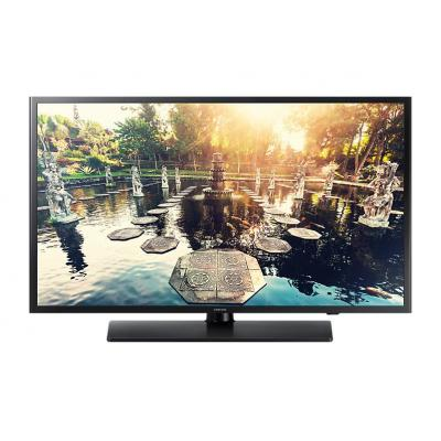 Samsung : Full HD Hospitality Display 40 inch HE590 - Zwart