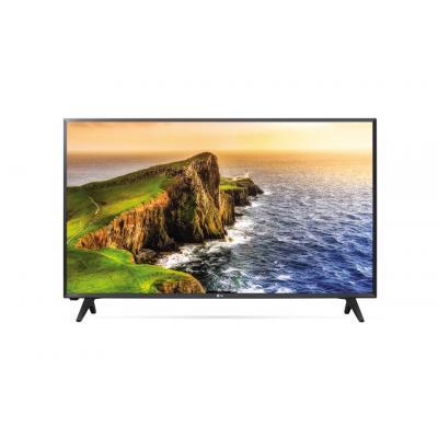 """LG 109.22 cm (43"""") , Full HD, 1920x1080px, 16:9, Direct-LED, USB 2.0, RS-232, 2x5W RMS, VESA 200x200, 100-240V, ....."""