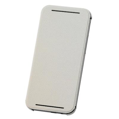 HTC HCV941WH Mobile phone case - Wit