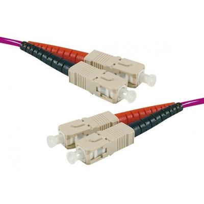 Connect 392509 glasvezelkabels