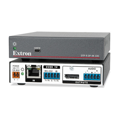 Extron 60-1076-63 Videomultiplexers (MUX)
