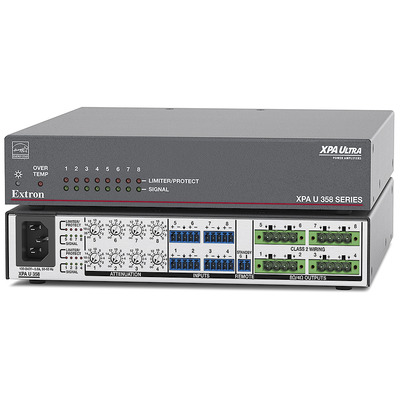 Extron XPA U 358-70V Video-lijnaccessoire