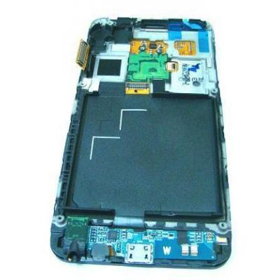 Samsung MEA Front LCD mobile phone spare part