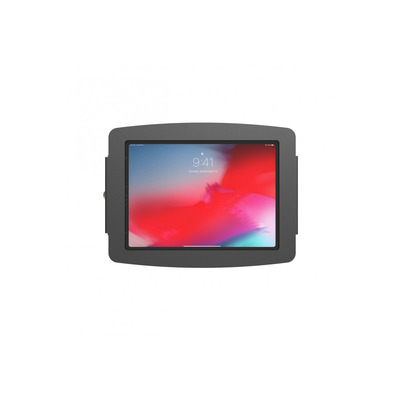 Compulocks Space iPad Pro 11-inch Enclosure Mount - Black - Zwart