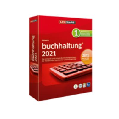 Lexware buchhaltung 2021 Boekhoudpakket