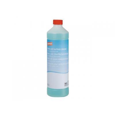 Staples schoonmaakmiddel: Glasreiniger SPLS 1Ltr