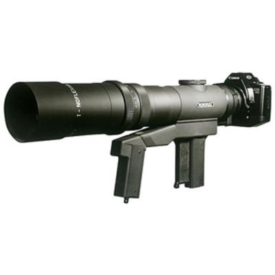 Novoflex CONTA Lens adapter - Zwart