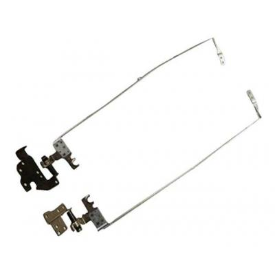 Acer notebook reserve-onderdeel: LCD Hinge Bracket Left/Right - Metallic