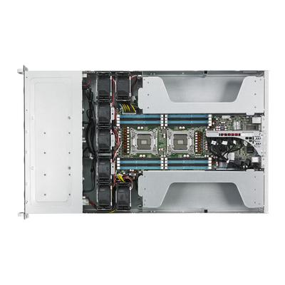Asus server barebone: ESC4000/FDR G2