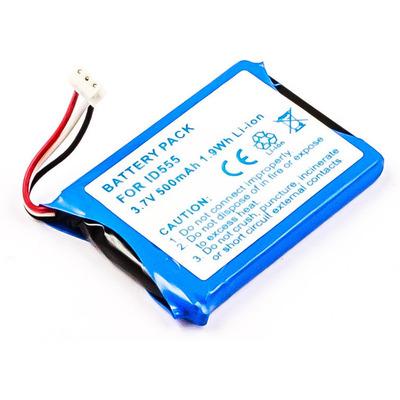 CoreParts MBCP0062 - Blauw