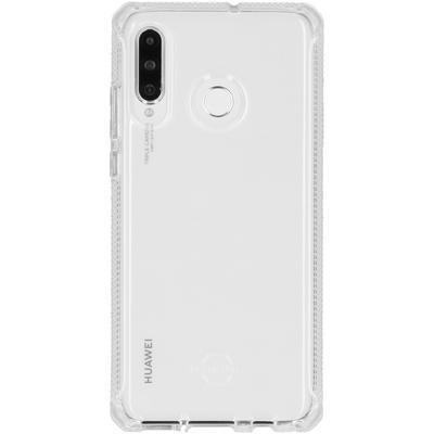 ITSKINS Spectrum Backcover Huawei P30 Lite - Transparant - Transparant / Transparent Mobile phone case