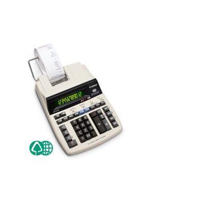 Canon calculator: MP120-MG - Wit