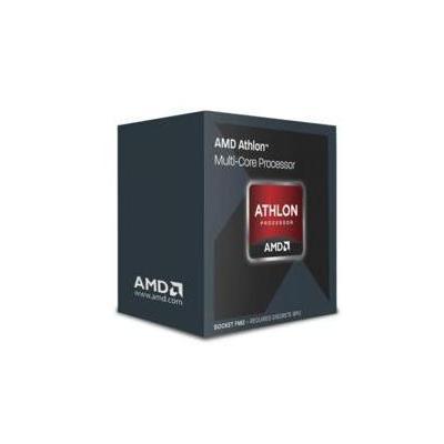 Amd processor: Athlon X4 870K