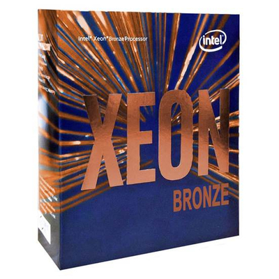 Intel 3104 Processor