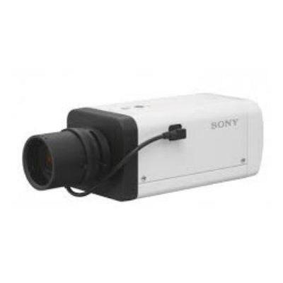 Sony SNC-VB640 IP-camera's