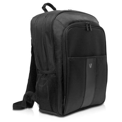 V7 CBP22-9E Laptoptas - Zwart