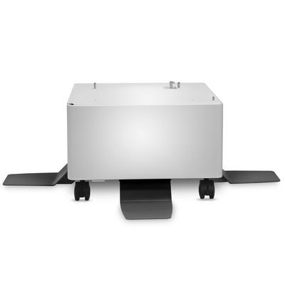 HP Color LaserJet Printer Cabinet Printerkast - Grijs