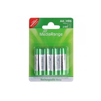 MediaRange MRBAT 121 batterij