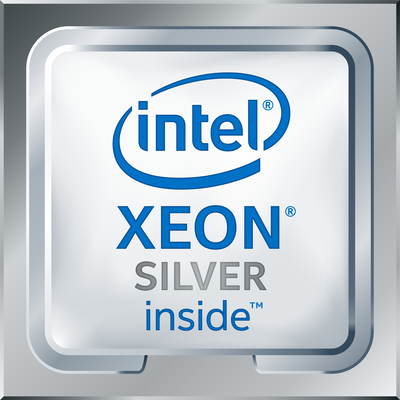 DELL Intel Xeon Silver 4112 Processor