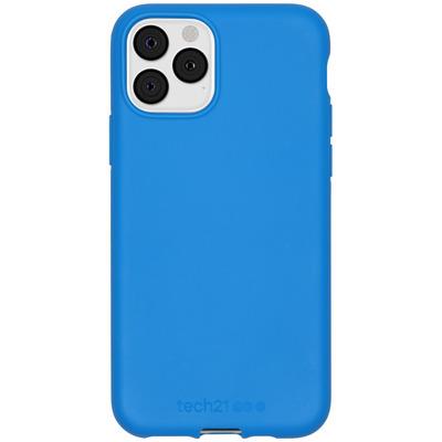 Antimicrobial Backcover iPhone 11 Pro - Cornflour Blue - Blauw / Blue Mobile phone case