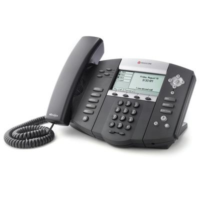 POLY SoundPoint IP 550 Dect telefoon - Grijs