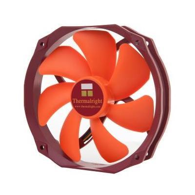 Thermalright TY-143 Hardware koeling - Bordeaux, Oranje
